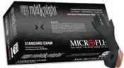 MidKnight Microflex Nitrile PF Glove (limited call 866-774-4746)