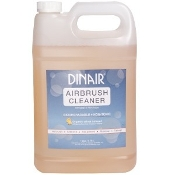 Citrus Airbrush Cleaner 1 gallon