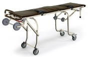 One Man Mortuary Cot