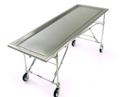 102 Ferno Folding Operating Table