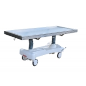Hydraulic Embalming Table - Oversized