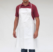 Apron cs. of 100