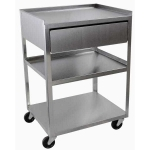 Prep Room Utility Cart